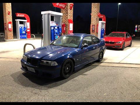 BMW E36 M3 Restoration project!