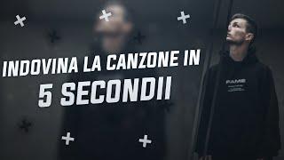 INDOVINA LA CANZONE IN 5 SECONDI [TRAP EDITION]
