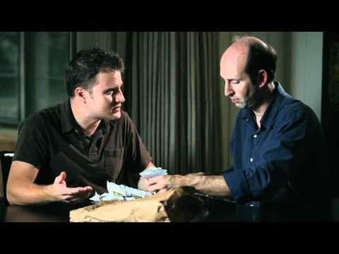 5minutová komediální hodinka Jeffa Lewise #1 Honěná