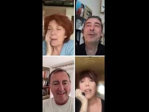 Betty's Family - Teaser