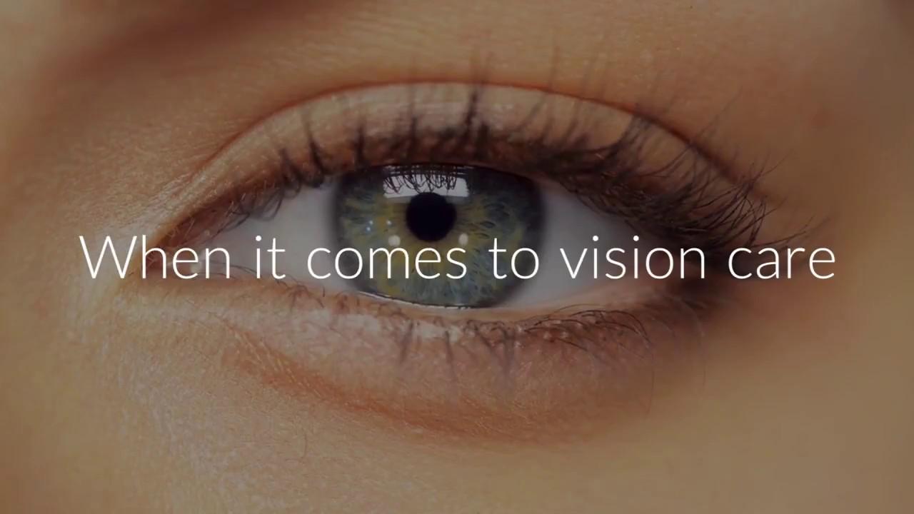Inmemory Care Optometrist Vision Care