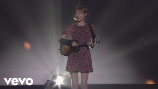 Grace VanderWaal - I Don't Know My Name (Live from YouTube's VidCon)