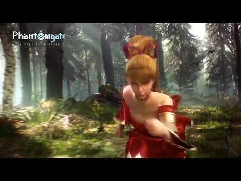 Phantomgate Video
