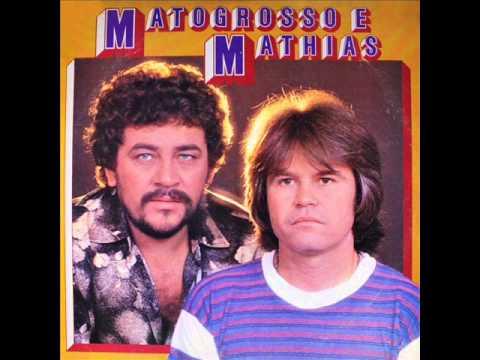 Deixe o Relógio Que Bata - Matogrosso & Mathias