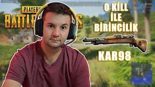 Komik Sniper Muhabbetleri Bölüm #3 | Kar98