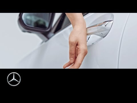 Mercedes_benz  A Class Хетчбек класса C - рекламное видео 3