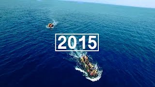 United Nations - Year in Review 2015