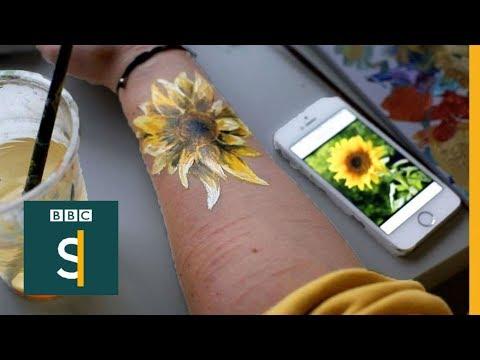 Hetalia One-Shots - Sunflowers | Russia x Self-Harming!Reader - Wattpad