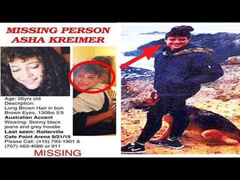 5 Mysterious Disappearances That STILL Remain Unsolved…
