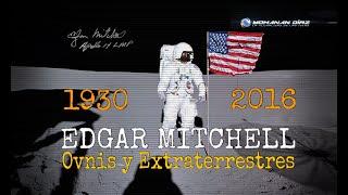 #EnVivo I EDGAR MITCHELL el astronauta que defendió a los Extraterrestres.