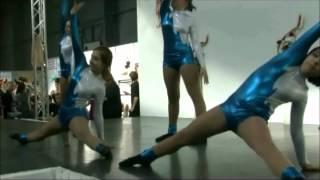 Fashion, Sport&Talent European Union 2012 - International Contest In Czech Republic