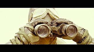 Knightmare Batman- Final Trailer