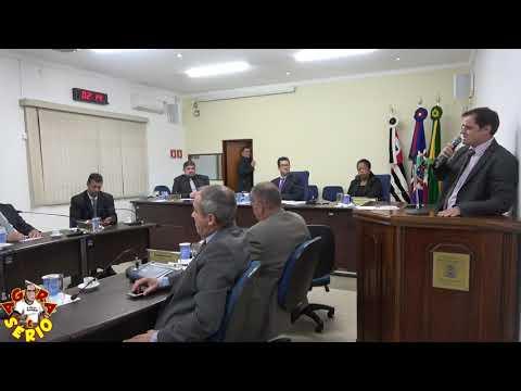 Tribuna Vereador Marcelo Moura dia 9 de Abril de 2019
