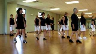Carolina Girl (Dizzy) Line Dance (with Instructions)