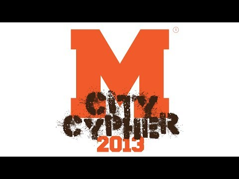 The Official Mansfield City Cypher 2013