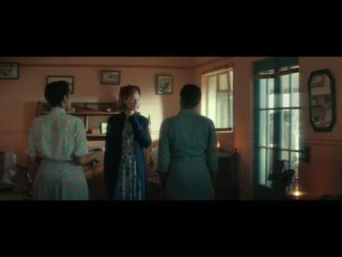 New Movie Clip for A United Kingdom