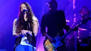 Alanis Morissette - Havoc (new) live Manchester Apollo 26-06-12
