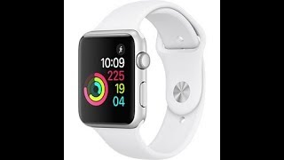 Apple Watch review and tutorial!
