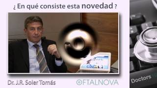 OFTALNOVA. RAINDROP. SOLUCIONES VISTA CANSADA (PRESBICIA). DR. SOLER TOMÁS - Oftalnova