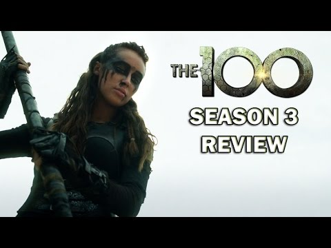 The 100 Season 3 Review