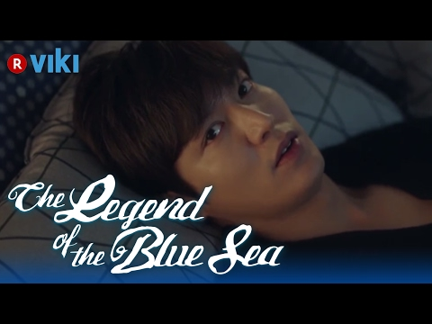 The Legend of the Blue Sea - EP 7 | Lee Min Ho Gets Jealous