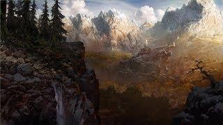 Возвращение в Enderal: The Shards of Order #7 (Skyrim Global Mod)