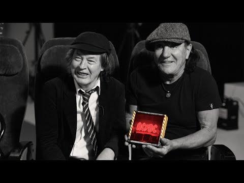 Новый сингл AC/DC — Shot In The Dark (2020)