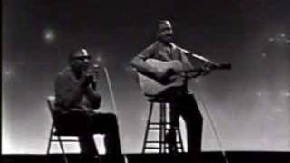 Brownie McGhee - Cornbread and Peas