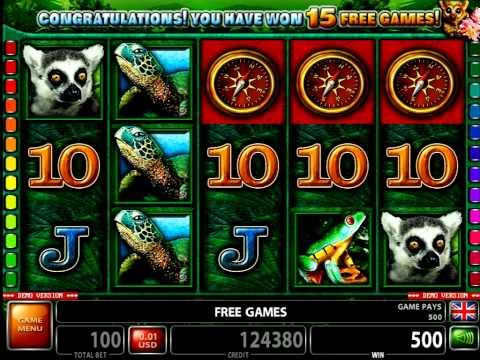 7 Wonders Slot Machine