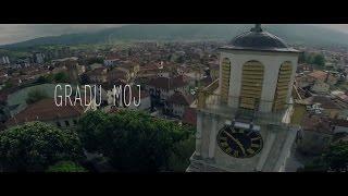 Poetika (TPC) ft.  Bob Mc - Gradu Moj (Official Video)
