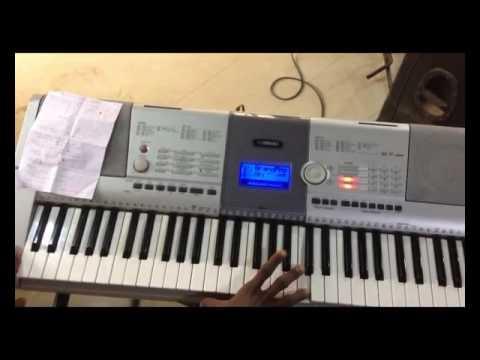 Nigerian Praise and worship Piano progression Lesson 2
