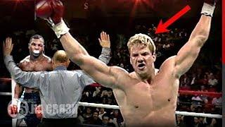 ВЕЛИЧАЙШАЯ Тайна в Истории Бокса!?