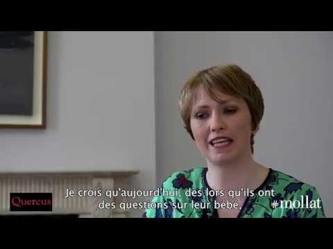Vidéo de Sinéad Crowley