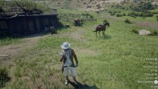 Red Dead Redemption 2 Online When You Thought You Knew How to Use Emotes