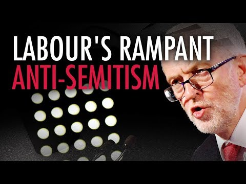 THIS is Why Labour Hates the Jews | Jack Buckby