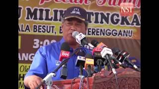 BN Policies In Line With Islam: DPM Tan Sri Muhyiddin Yassin