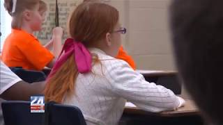 According to The American Academy of Pediatrics,Children Need To Physically Attend School