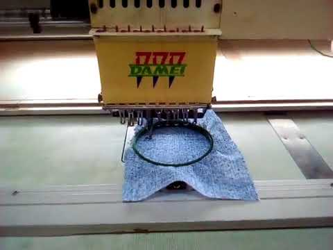 Computerized Embroidery Works