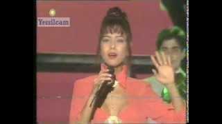 Show Tv 1995 Yılbaşı Programı- Ebru Gündeş-Gurur