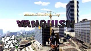 GTA V Stunt Montage: VANQUISH - Cryptic Stunting Teamtage