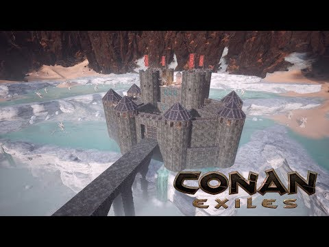 Conan exiles how to use cheats and commands