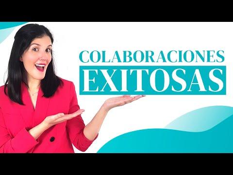 Cómo Conseguir Colaboraciones Exitosas Para Tu Marca