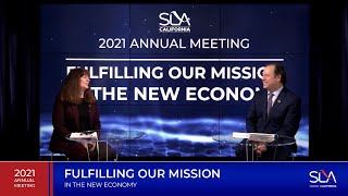 2021 Virtual Annual Meeting