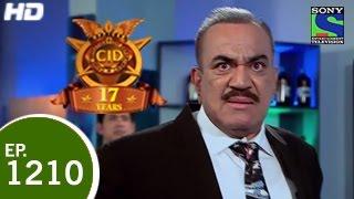 CID - CID - सी ई डी - Episode 1210 - 29th March 2015