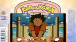 Pokémon Karaokémon: Two Perfect Girls