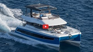 New Power Catamarans for Sale 2019 MY 44