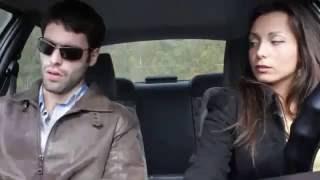 экзамен на вождение