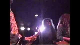 Joey Belladonna/Matt Zuber/Anonymus armed and dangerous Anthrax Anthrax