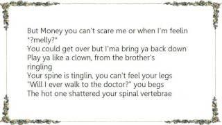 Brand Nubian - Sweatin Bullets Lyrics
