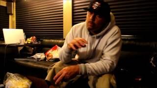 Music:  DJ Muggs of Cypress Hill and Soul Assassins